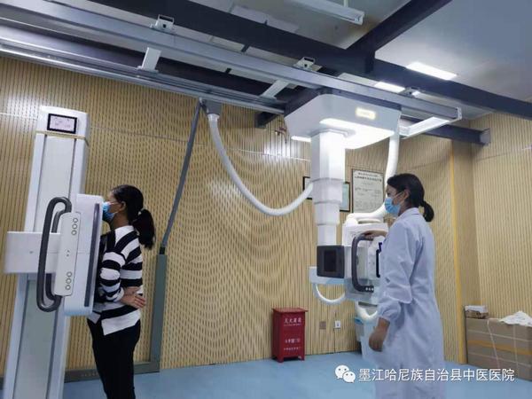 墨江县中医医院放射科——为您提供精准快速诊断服务(图2)